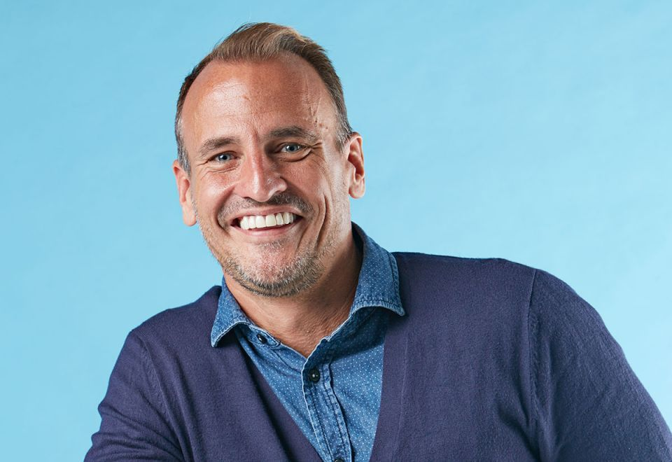 Entrepreneur of the Week: Sean Dennis, co-founder and CEO of online marketplace Seafood Souq