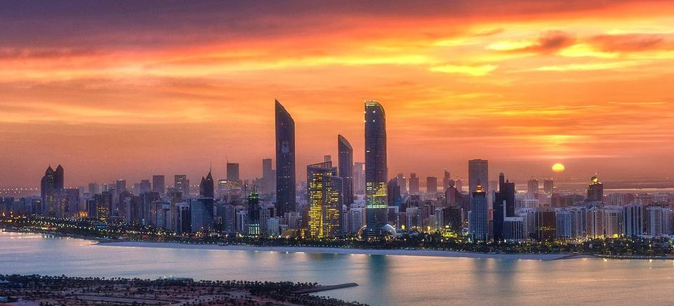 Abu Dhabi travel details updated