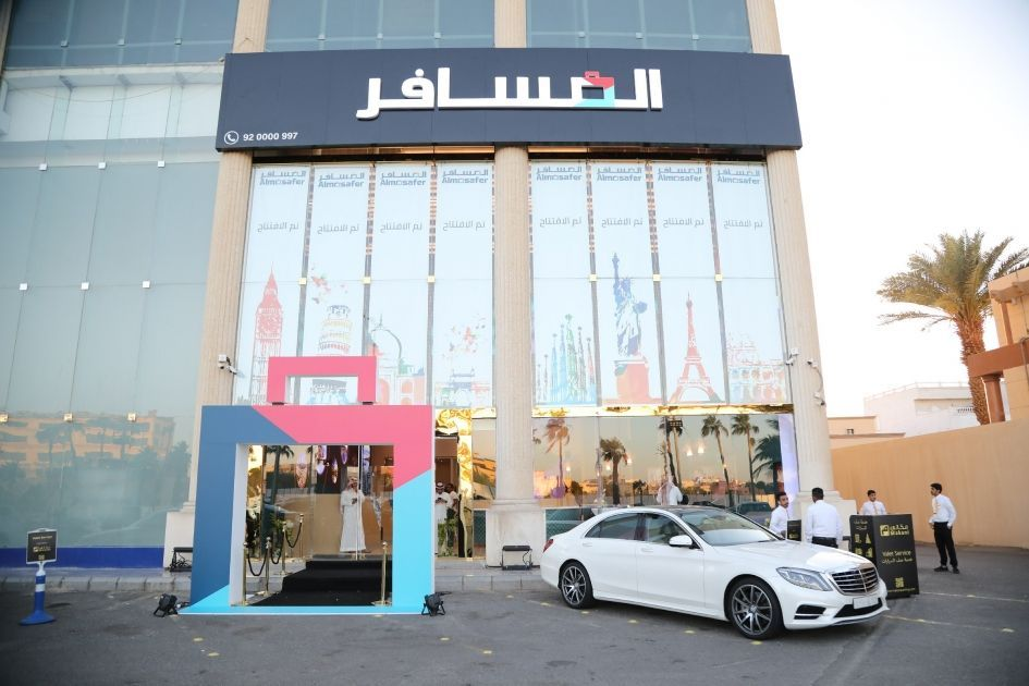 Travel firm Almosafer plans major Saudi shops roll-out