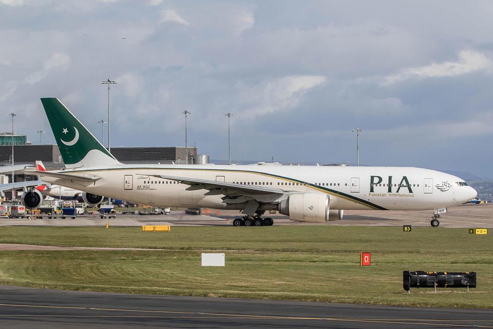 Pakistani repatriation flights from UAE to depart next month