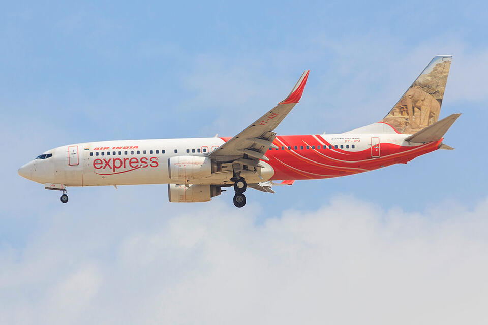 At least 18 dead after Air India Express flight from Dubai crashes on landing