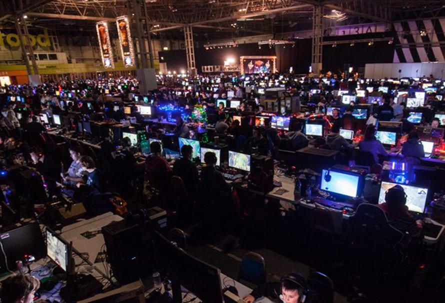 Dubai firm to invest $50m in Middle East gaming, eSports ecosystem