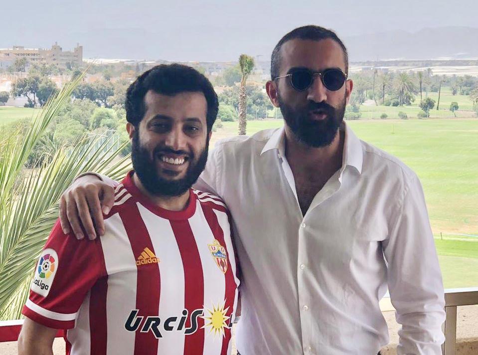 Saudi General Authority for Entertainment chairman buys Spanish football club
