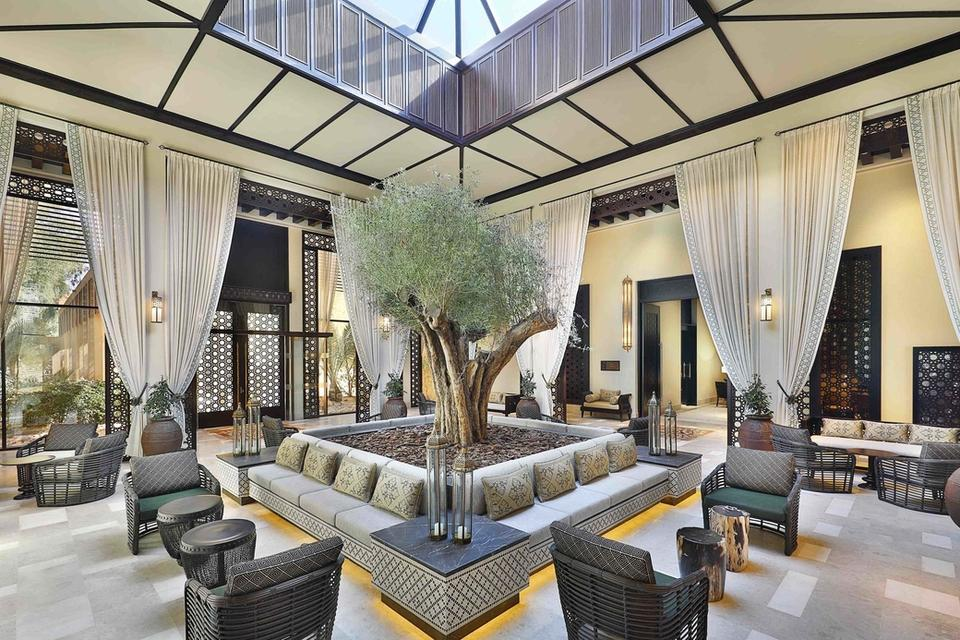Gallery: The best Eid al-Adha staycation deals in the UAE
