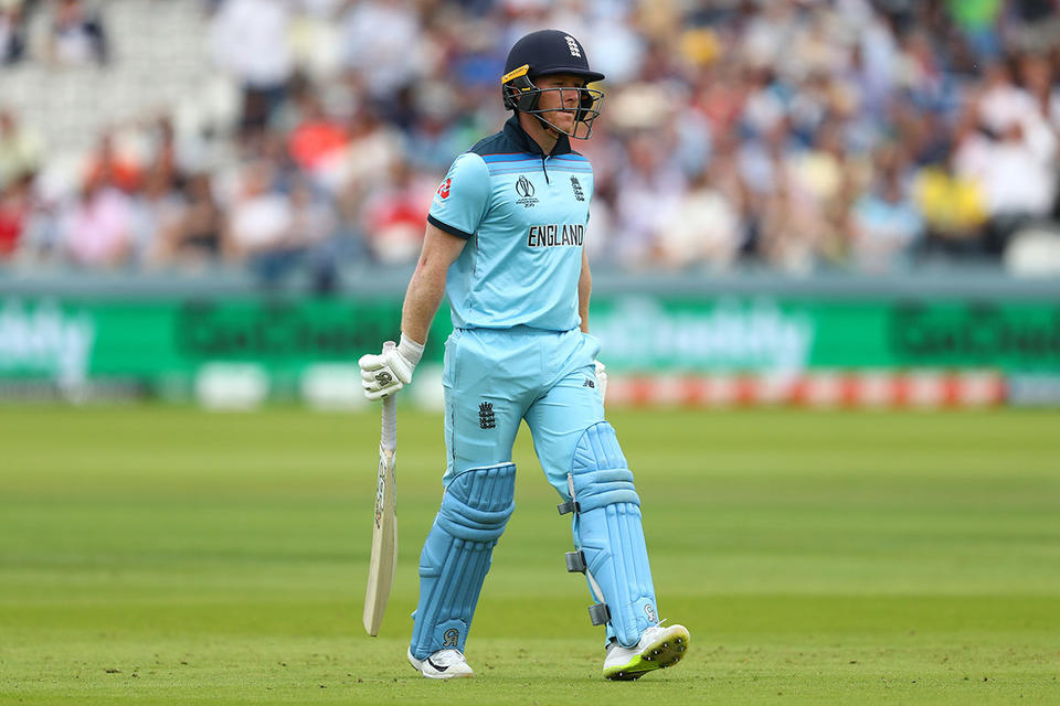World Cup-winning captain Eoin Morgan signs up for Abu Dhabi T10