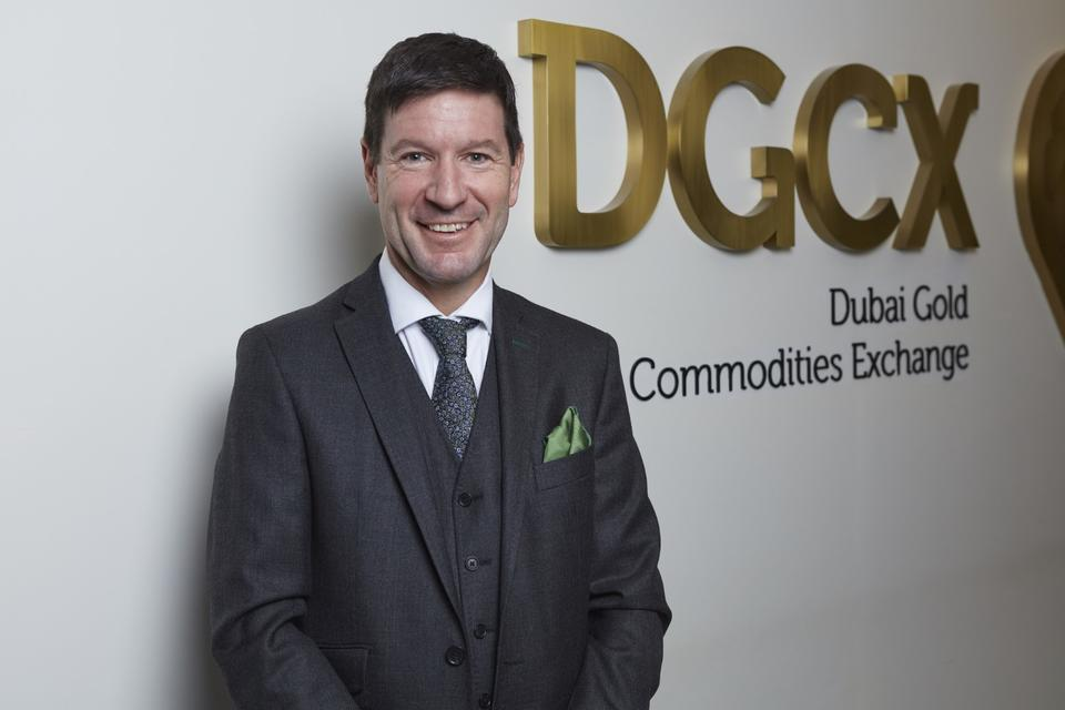 Dubai Gold and Commodities Exchange clears $3.85bn in busiest ever single day