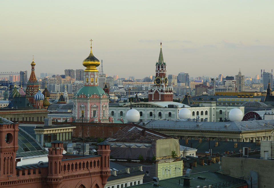 Emirates to operate charter flights to repatriate Russians