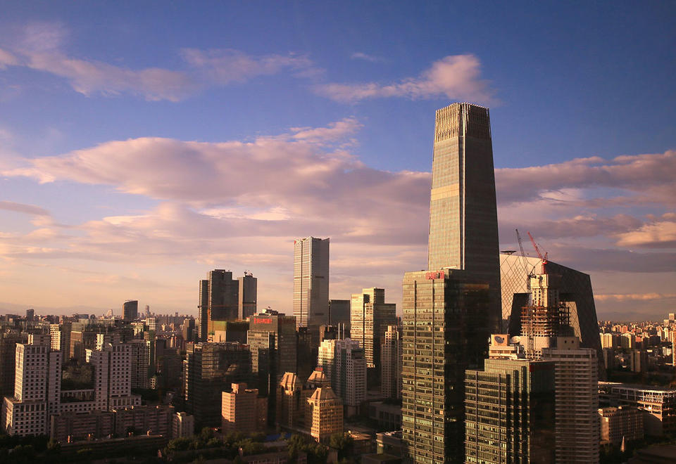 Revealed: The top 10 best cities to invest in property around the world
