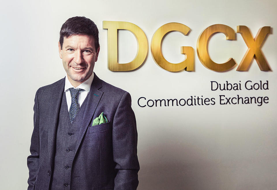 The secret of Dubai Gold and Commodities Exchange's success