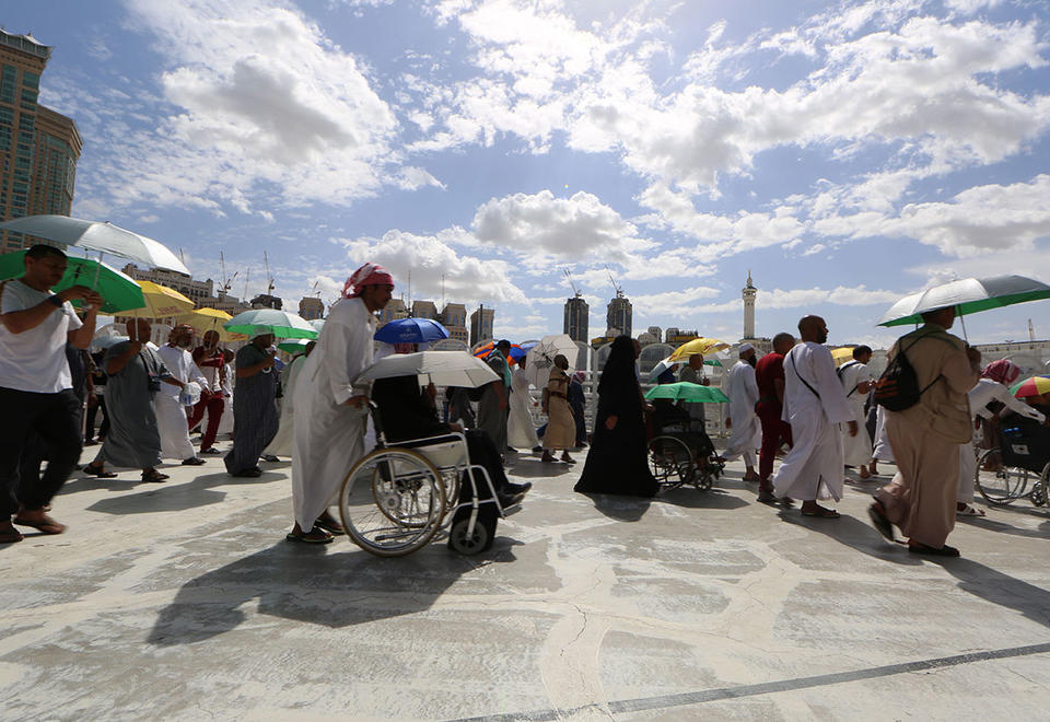 Costs can be recouped for cancelled Hajj pilgrimages