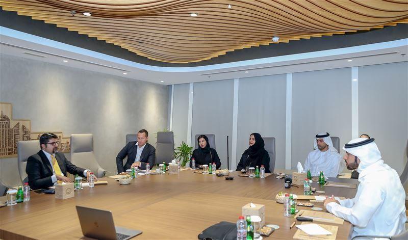 Dubai Future Council for Blockchain agrees initiatives for 2019