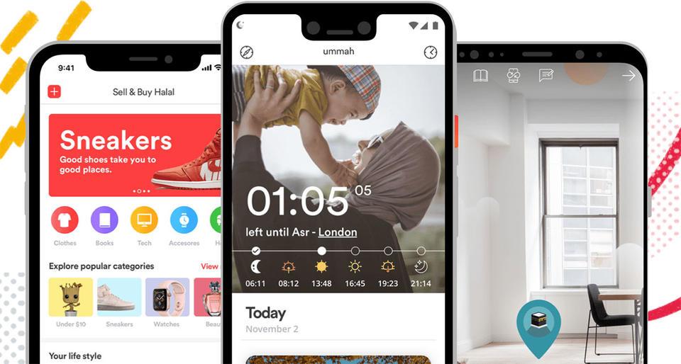 London halal app plans to become eBay of Muslim world