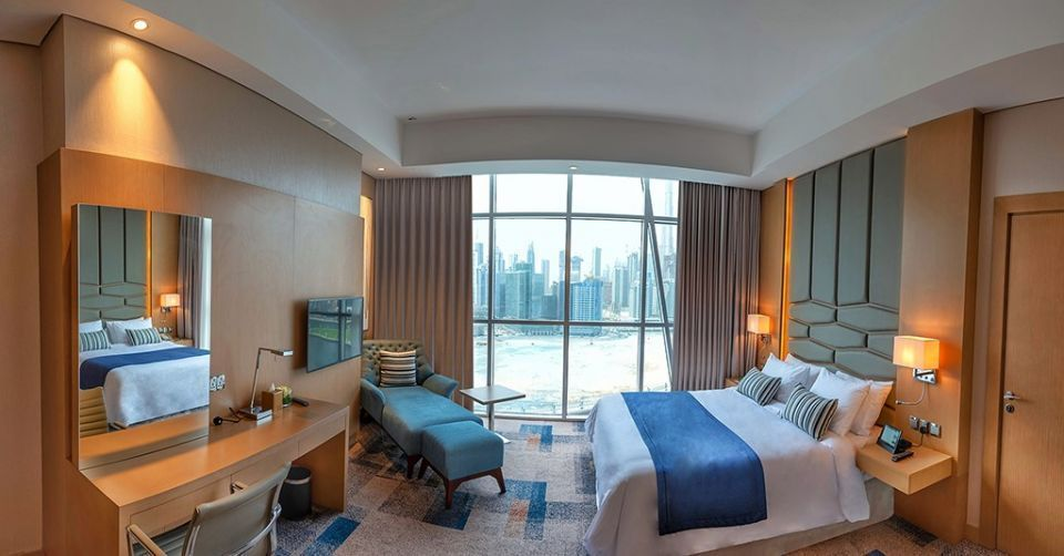 UAE hotel operator launches VIP loyalty programme