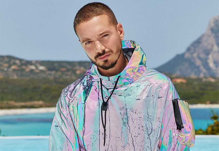 Reggaeton superstar J Balvin to perform at Abu Dhabi Showdown Week