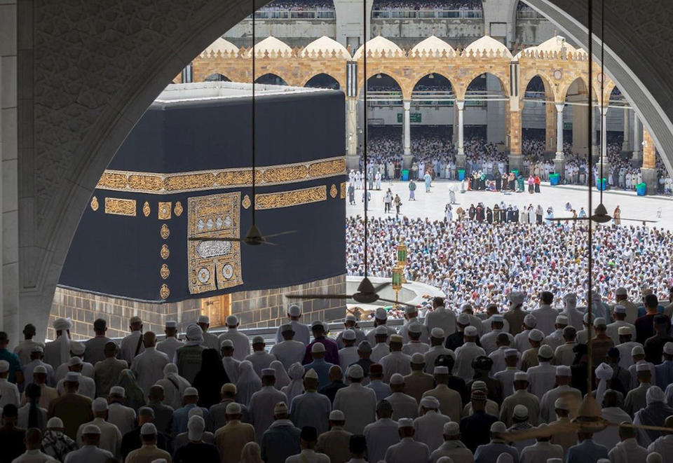 Hyatt unveils plan to open Makkah luxury hotel in 2025