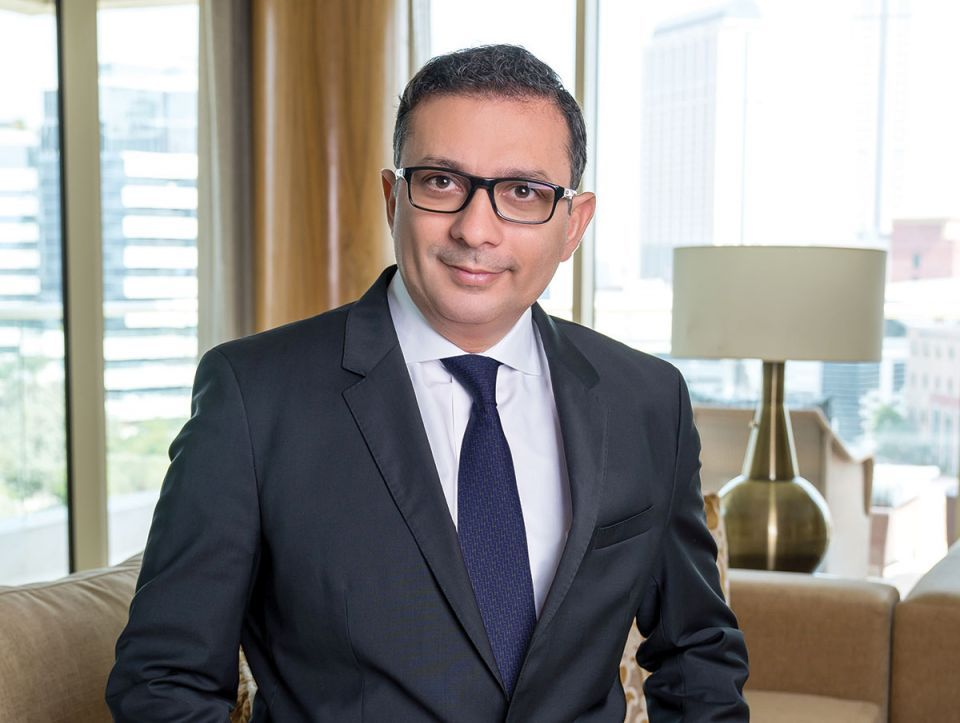 Man on a mission: Zubin Karkaria, CEO of VFS Global Group