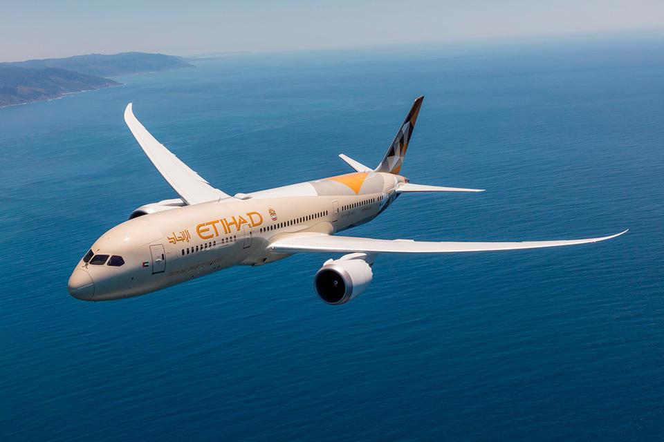 Etihad Airways launches global air fares sale