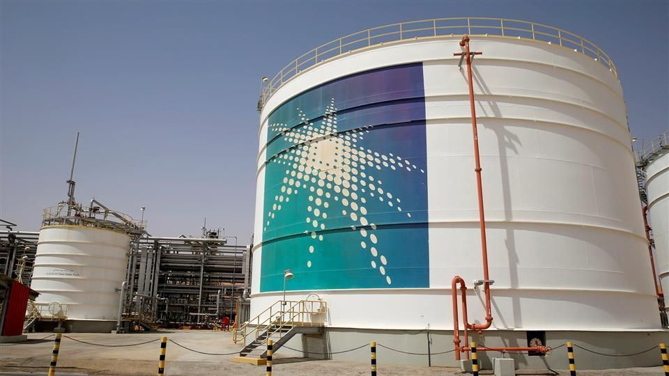 Lazard said to lead pack in race for coveted Aramco IPO role