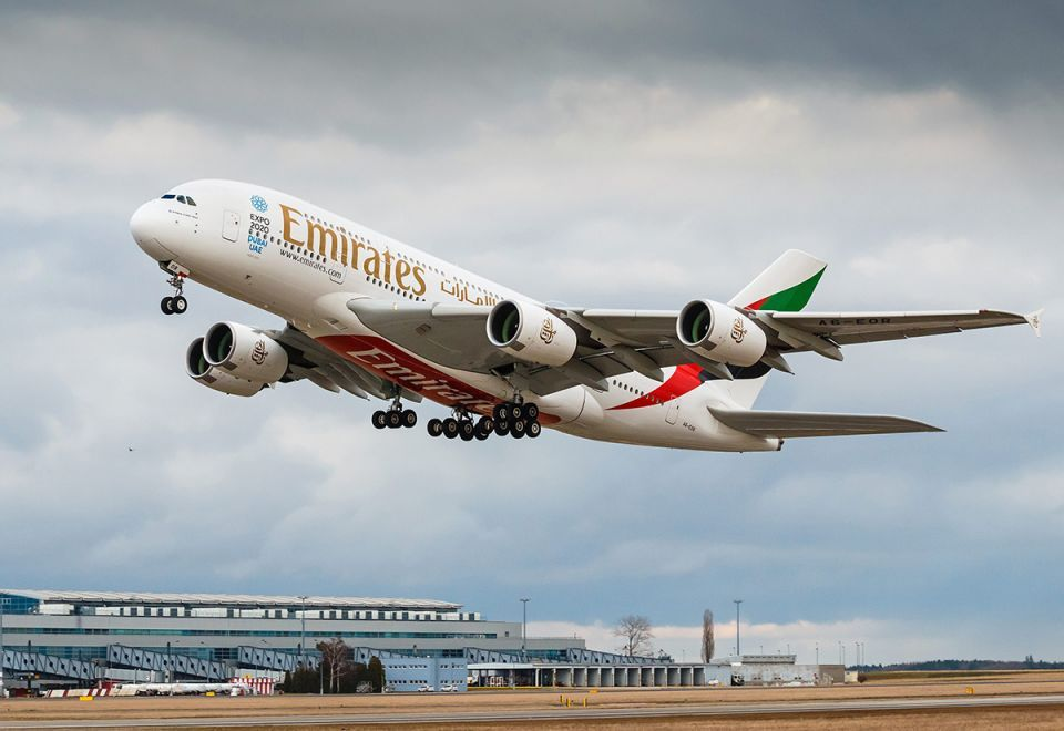 Going green could take decades, warns Emirates chief