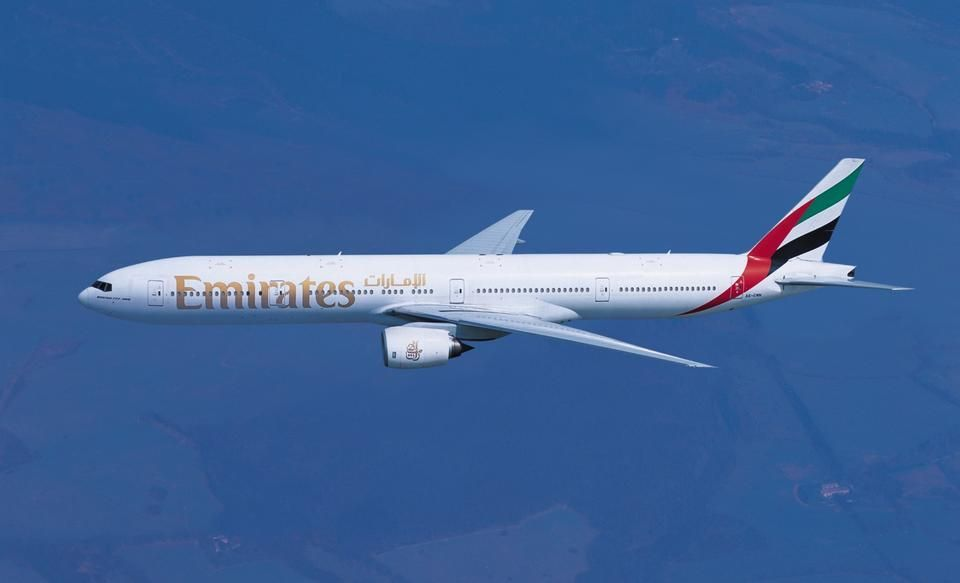 Emirates named Middle East's most popular brand in YouGov survey