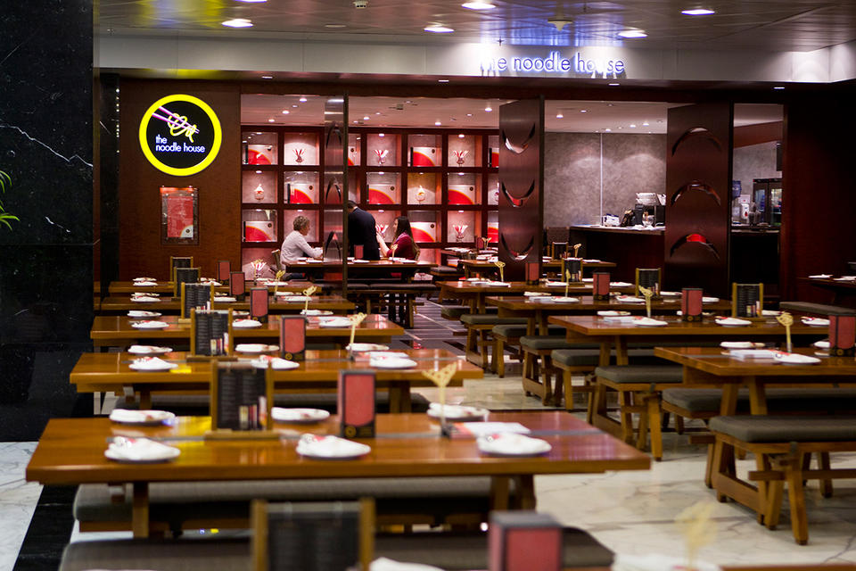 Four new Noodle Houses coming to UAE amid Sarood Hospitality expansion
