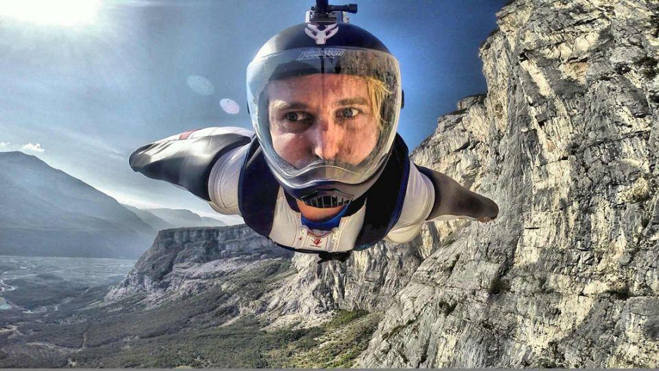 Former NASA scientist dies in Saudi base jumping accident