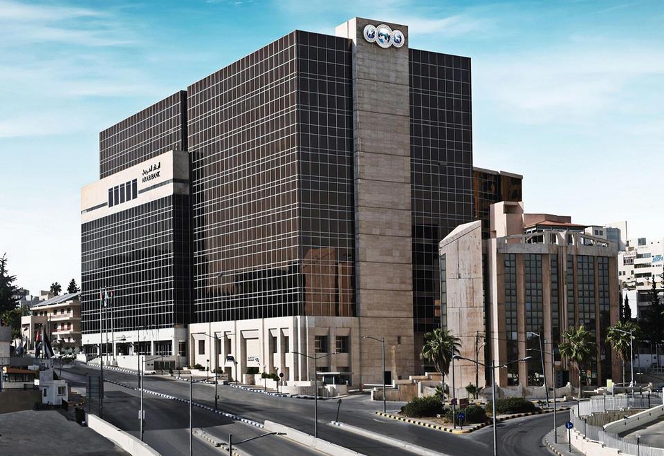 Arab Bank posts $846.5m in profit in 2019