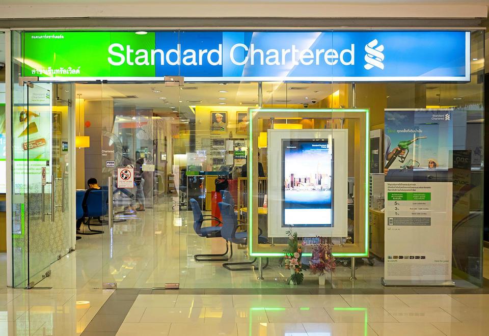 Global banking major Standard Chartered opens new UAE office
