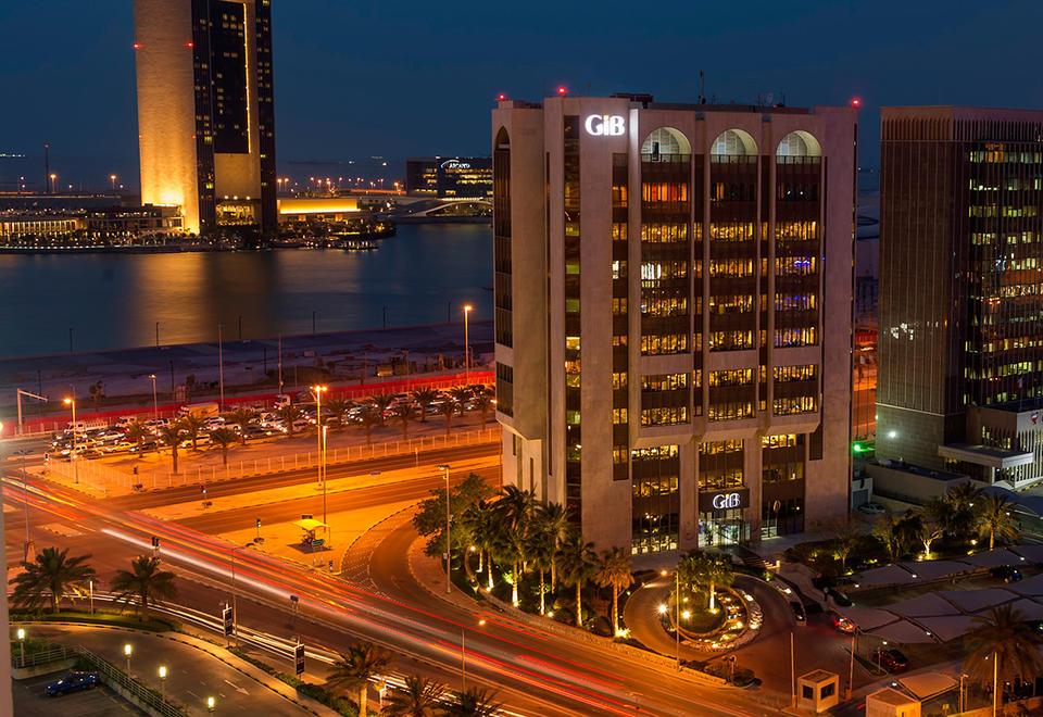 Bahrain's GIB hires Deutsche Bank's Jamal Al Kishi as CEO
