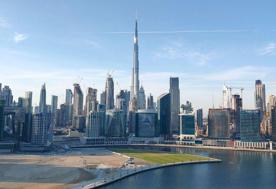 Dubai's plan to tackle property supply a 'positive step' says JLL boss