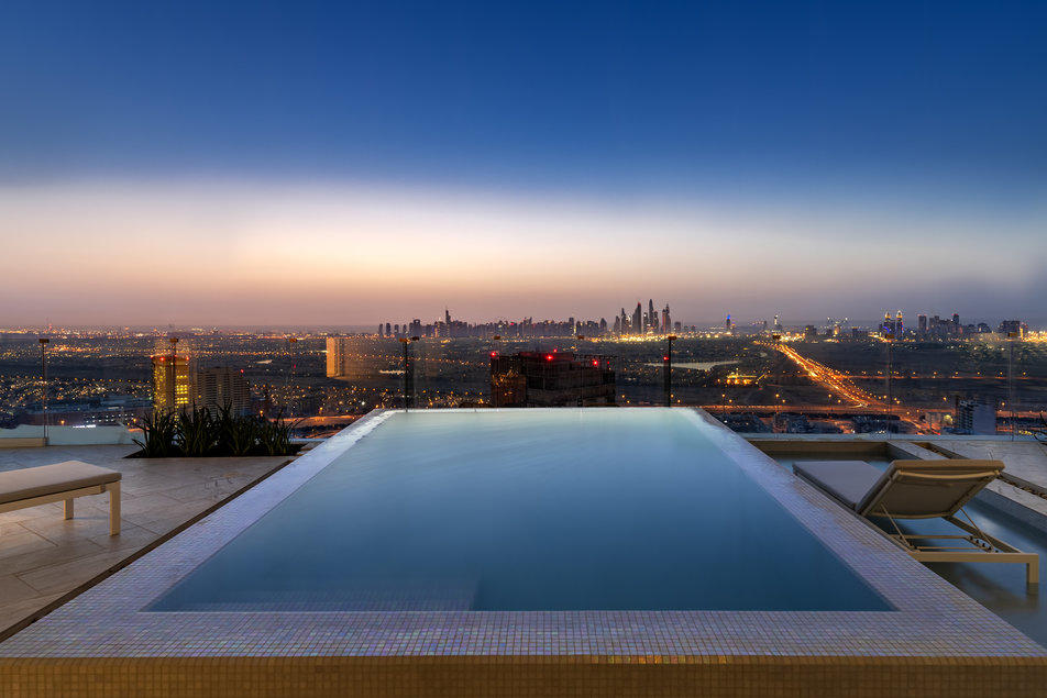 269-pool Five Jumeirah Village to open in early September