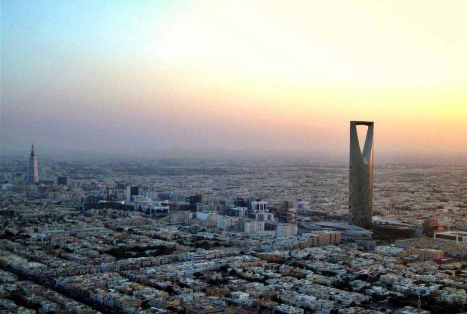 Saudi government bans use of foreign consultancy firms