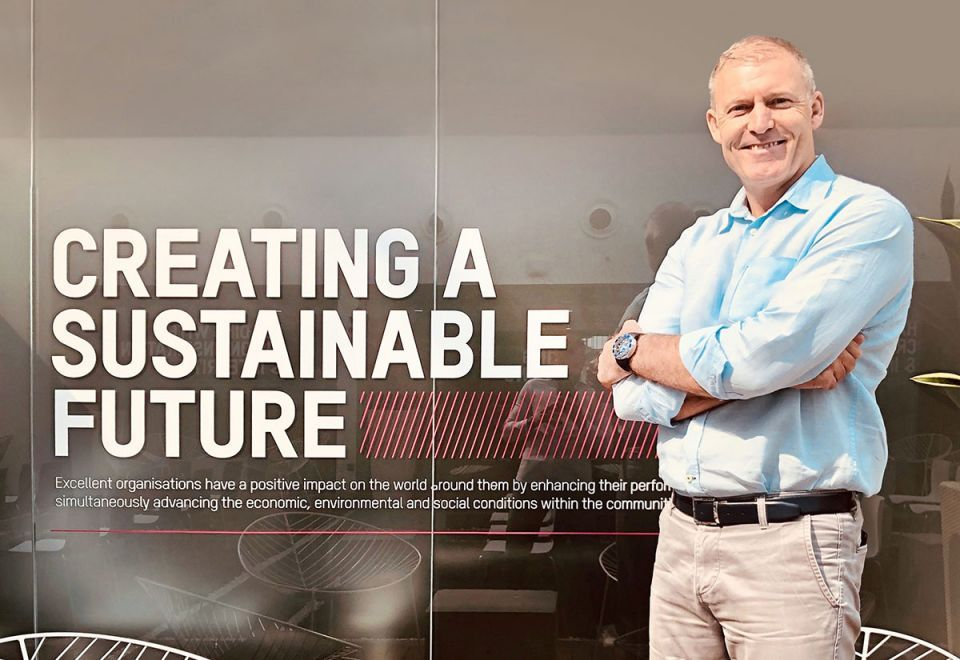 Making sustainability more than just a buzzword