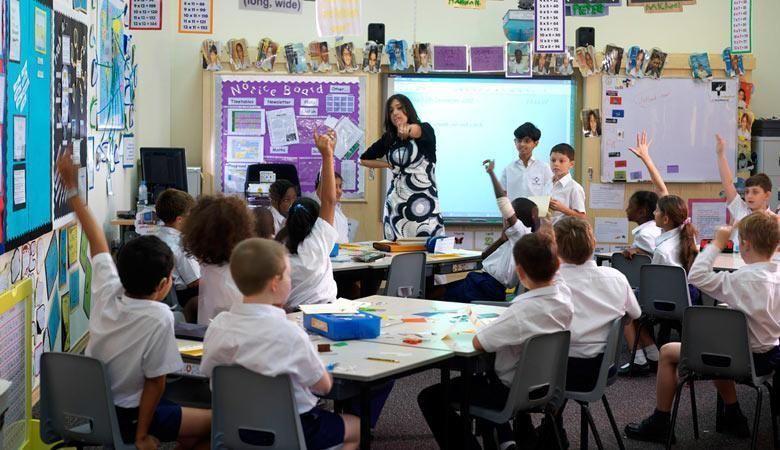 Aldar Education hires over 650 new teachers for expanding schools network