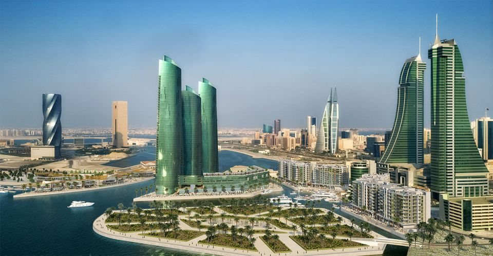 Bahrain said to tap international bond market a year after $10bn bailout