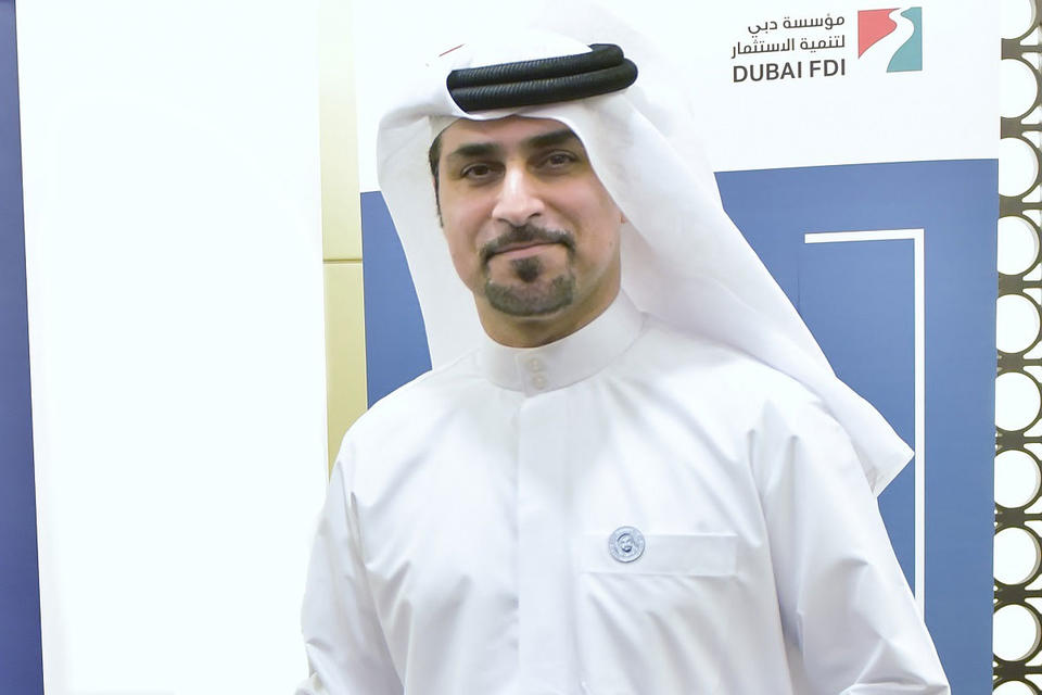 Dubai FDI continues investment push online amid pandemic