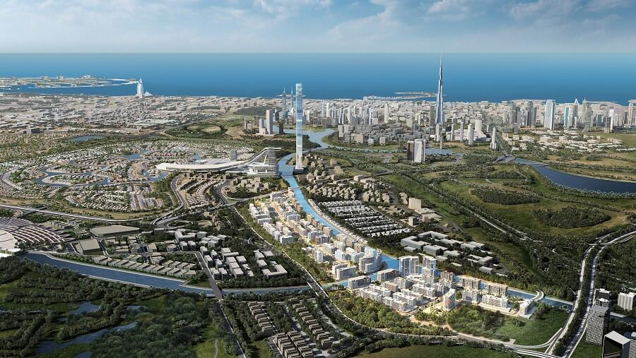 More Saudis investing in Dubai real estate, says developer Azizi