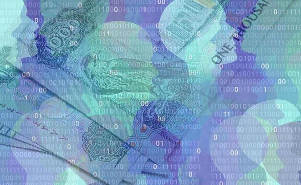 UAE's e-dirham revenues top $6bn in 2019