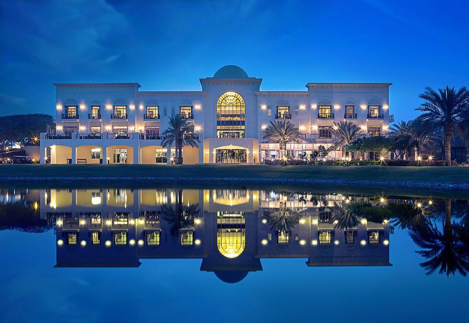 Hotel review: Address Montgomerie in Dubai