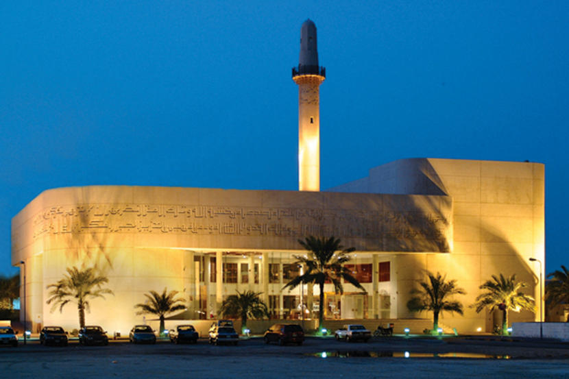 Gallery: Top 10 museums to check out in Bahrain