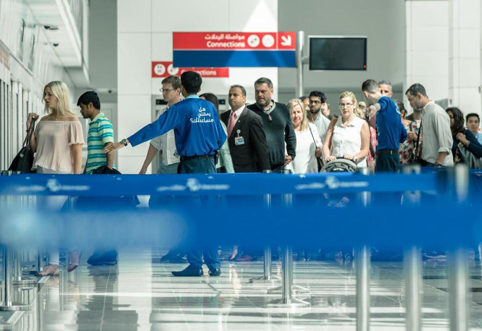 Dubai International retains busiest airport title despite passenger decline in 2019