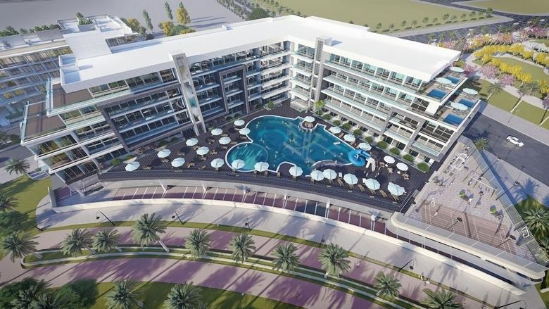 Developer Samana starts work on second Dubai project