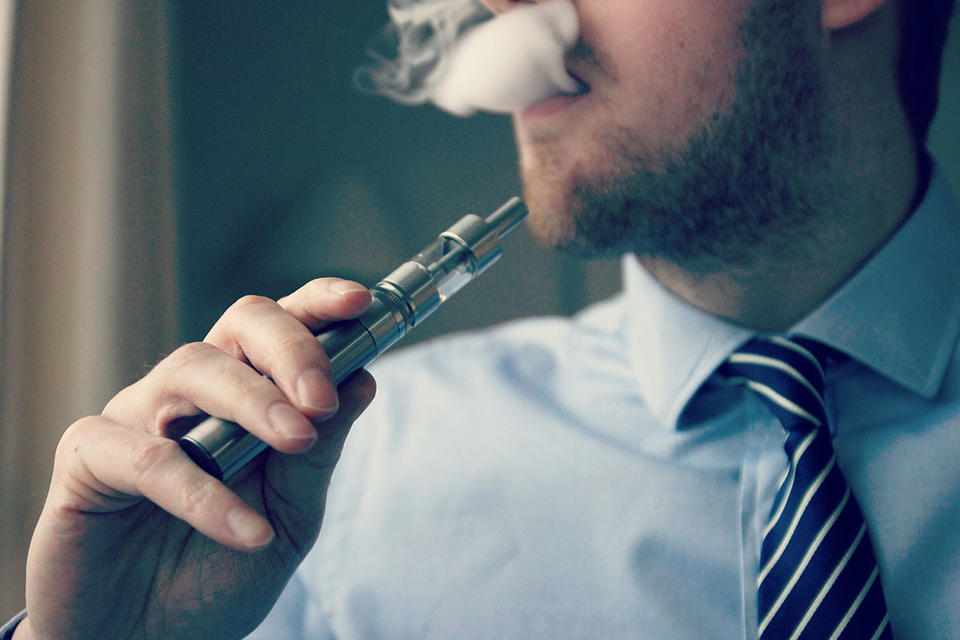 UAE tax on vaping could send smokers back to cigarettes