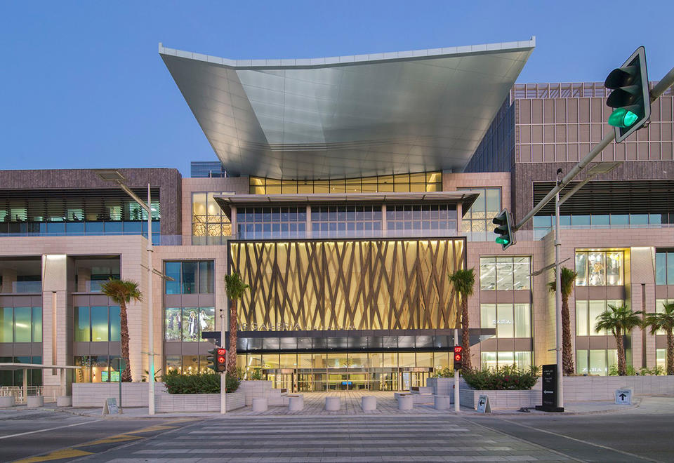 Free heart check-ups this week at Abu Dhabi's The Galleria Al Maryah Island