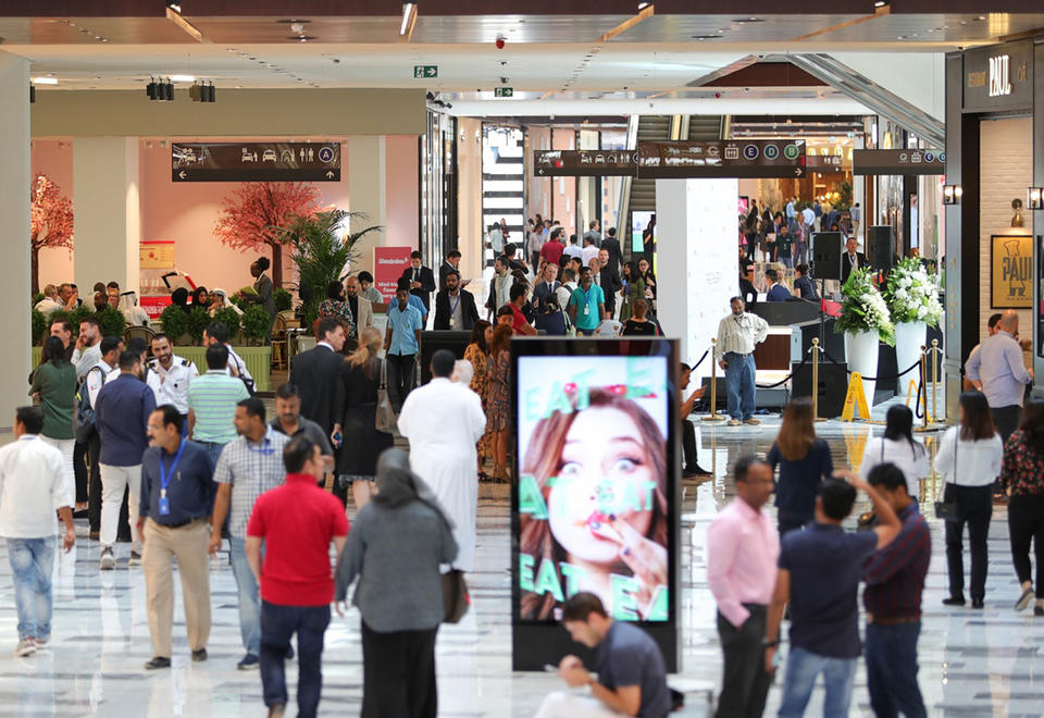The Galleria Al Maryah Island's expansion opens in Abu Dhabi