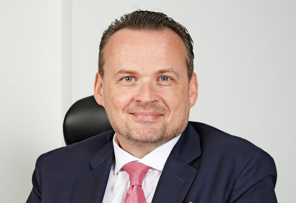 People are our best asset: Chris Roberts, CEO of Eltizam Asset Management