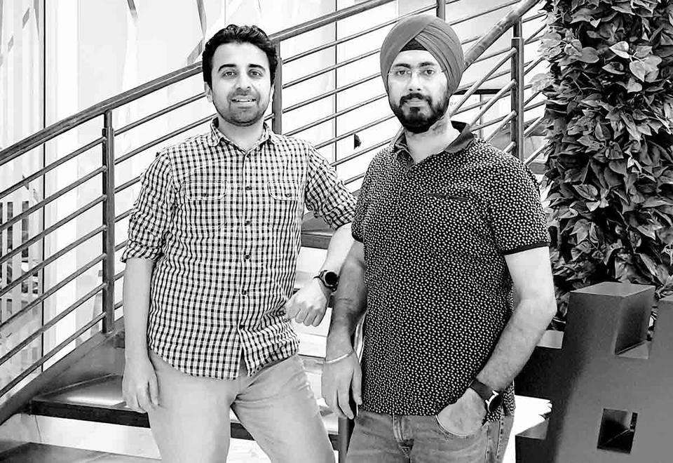Entrepreneur of the Week: Gaurav Sharma, co-founder, Open Bonnet