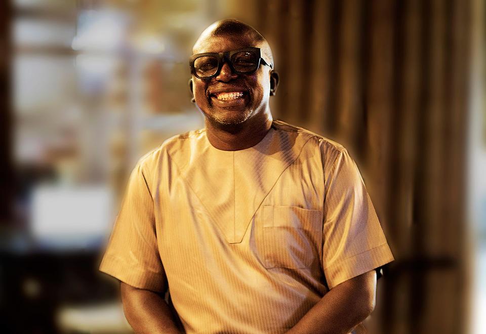 The taste of success: Joe Osawaye, KIZA restaurant