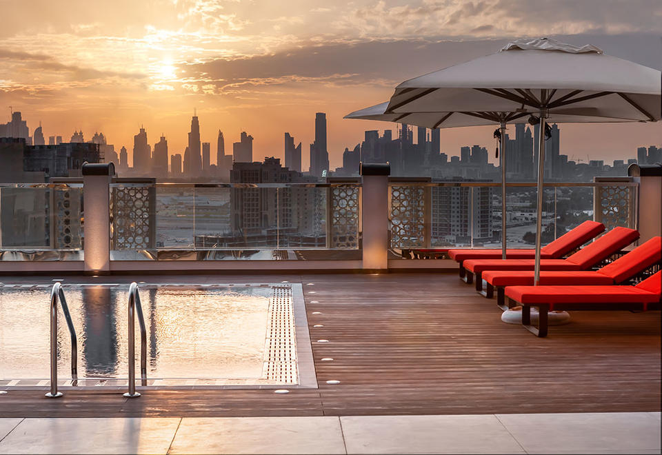 Gallery: Six of the most insta-worthy spots in the UAE