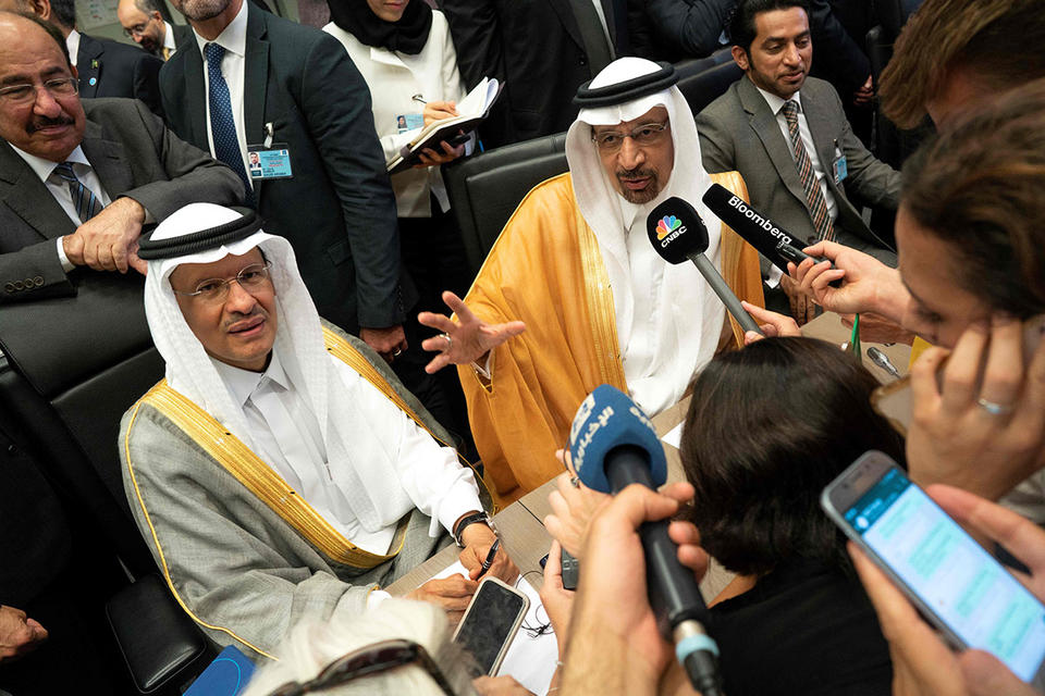 Saudi Arabia has a new energy minister: what it means for oil